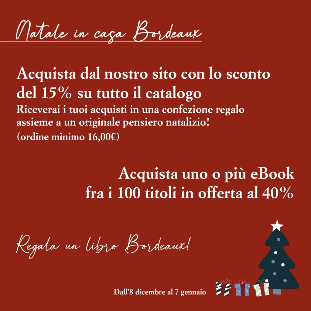 Natale in casa Bordeaux